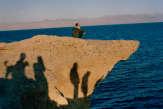 Des touristes israéliens de plus en plus séduits par le Sinaï