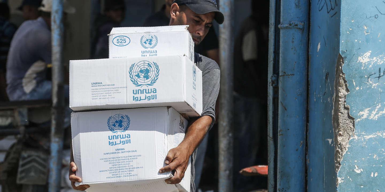 Grave crise interne à l'agence de l'ONU pour les réfugiés palestiniens