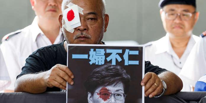 La stratégie de reprise en main chinoise ravive les protestations à Hongkong