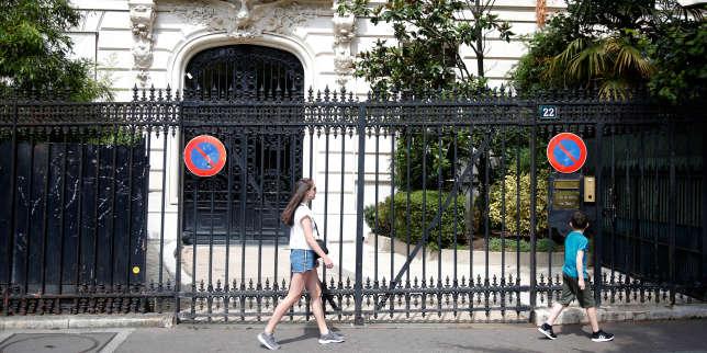 Affaire Epstein: Marlène Schiappa et AdrienTaquet demandent «une enquête» en France