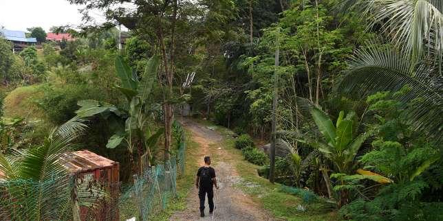 Malaisie: le stress et la faim, causes probables de la mort de Nora Quoirin selon l'autopsie