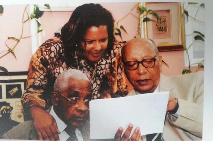«Avec la mort de Beseat Kiflé Selassié, l'Ethiopie, l'Afrique et le monde ont perdu un intellectuel de grande valeur»