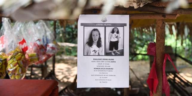 En Malaisie, Nora Quoirin toujours introuvable malgré des recherches à grande échelle