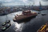 Pourquoi la Russie construit une centrale nucléaire flottante