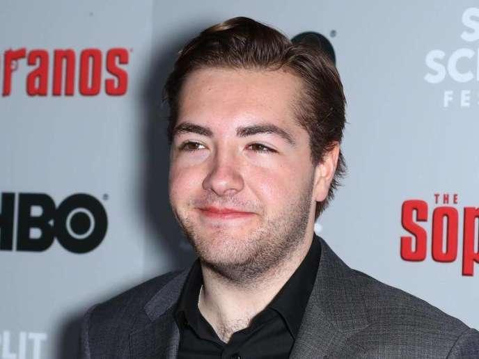 Michael Gandolfini a été choisi en janvier par la chaîne HBO pour incarner Tony Soprano jeune, dans le préquel de la série «The Many Saints of Newark».