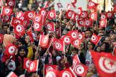 En Tunisie, début d'une élection présidentielle cruciale pour l'enracinement de la démocratie