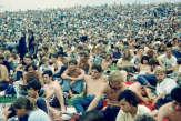 Woodstock : comment ce festival mythique a failli tourner au fiasco