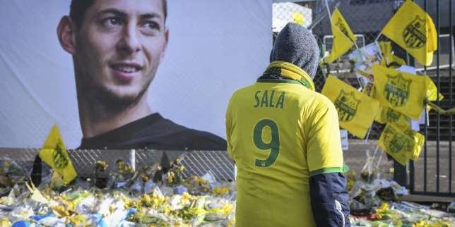 Le footballeur Emiliano Sala «probablement exposé à du monoxyde de carbone » avant le crash de son avion