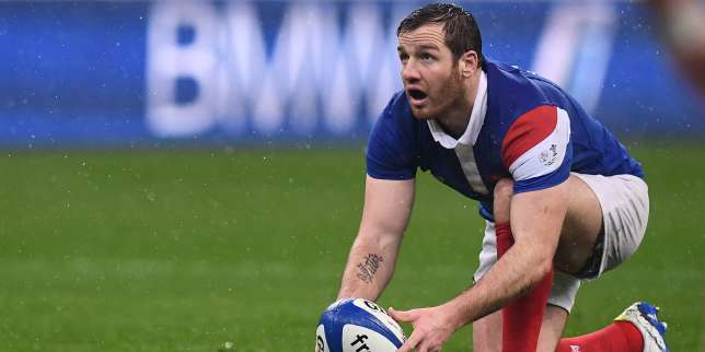 Rugby : suivez France-Ecosse en direct