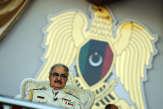 Libye: «Menacé de déclin, Khalifa Haftar va opter pour une escalade destructrice»