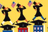 Classement de Shanghaï: pourquoi les universités françaises sont à la traîne