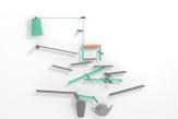 Machine de Goldberg : un algorithme pour réaliser une tâche simple de manière volontairement complexe