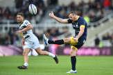 XV de France: Lopez de retour face à l'Ecosse, Ollivon et Cros auront leur chance