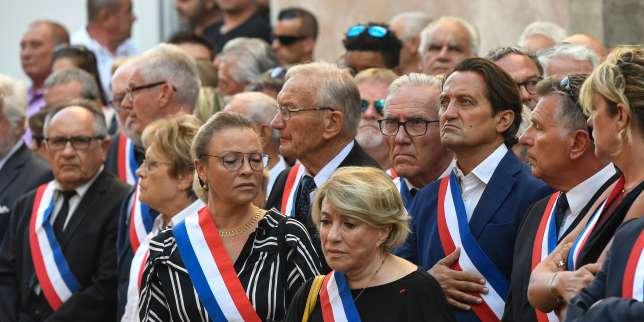 Le grand blues des maires de France