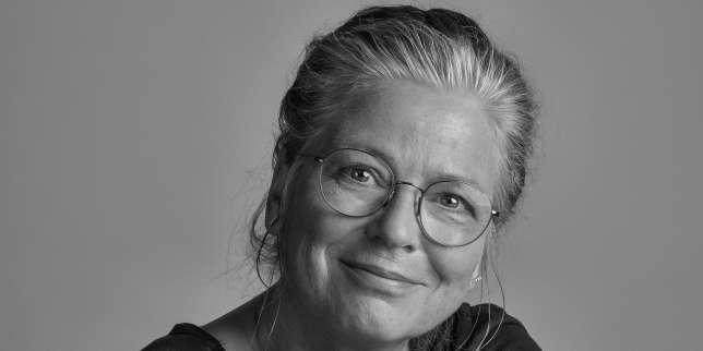 Les réunions secrètes de la dissidente est-allemande Ulrike Poppe