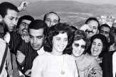 L'aura intacte de Djamila Bouhired, héroïne de l'indépendance algérienne