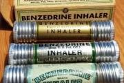 «Alliés et nazis sous amphétamines», documentaire de Steven Hoggard. Des tubes de benzédrine dans les années 1940.