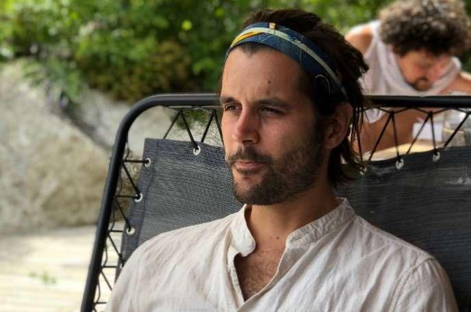 Simon Gautier, portrait non daté fourni par son entourage.