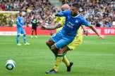 Ligue 1 : l'OM patauge à Nantes