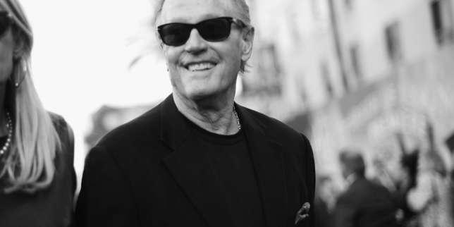 Peter Fonda, éternelle icône de la contre-culture américaine des années 1960, est mort