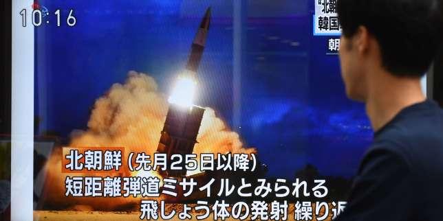 La Corée du Nord rejette tout dialogue avec le Sud