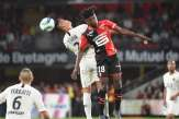 Ligue 1: le PSG tombe à Rennes
