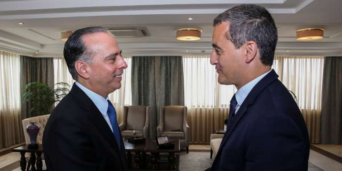 La France et le Panama vont créer un groupe spécial contre l'évasion fiscale