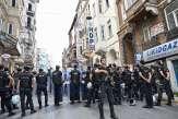 Répression en Turquie: trois maires prokurdes du HPD démis de leurs fonctions pour «terrorisme»