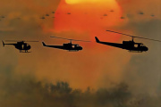 « Apocalypse Now Final Cut », de Francis Ford Coppola.