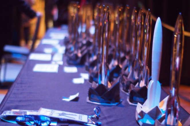 Les Hugo Awards.