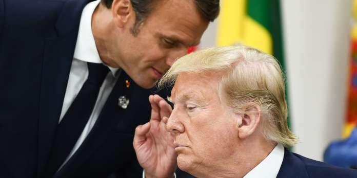 G7 de Biarritz : taxation des GAFA et fiscalité mondiale au menu du sommet