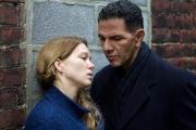 «Roubaix, une lumière», film français d'Arnaud Desplechin avec Roschdy Zem etLéa Seydoux.