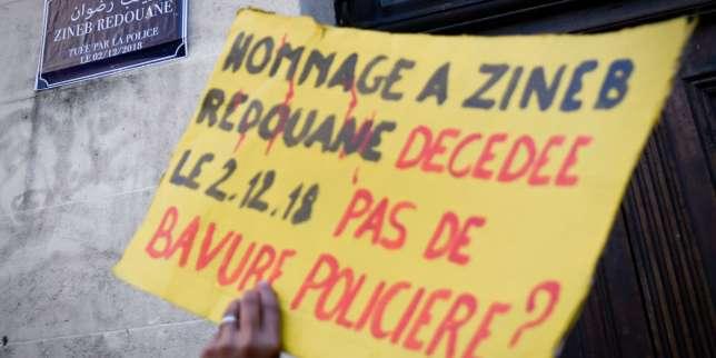 L'enquête sur la mort de Zineb Redouane, pendant une manifestation des «gilets jaunes», dépaysée à Lyon