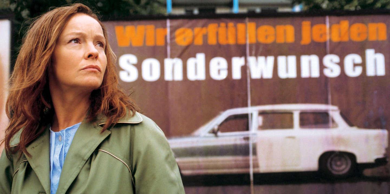 GOOD BYE LENIN!, Kathrin Sass, 2003