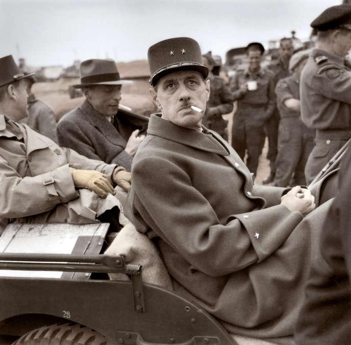 «De Gaulle», de Julian Jackson: face au Général