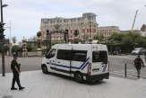 Pour le sommet du G7de Biarritz, 13200policiers et gendarmes mobilisés