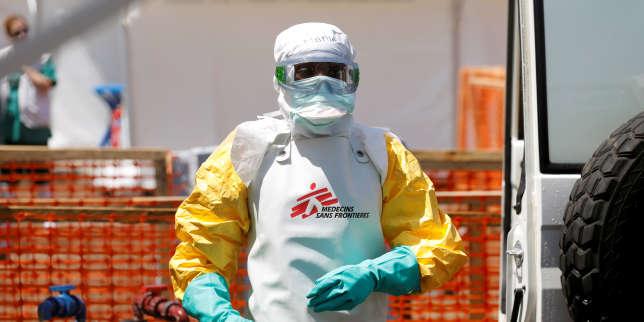 Ebola en RDC: un deuxième décès dans le Sud-Kivu, une nouvelle zone touchée dans le Nord-Kivu