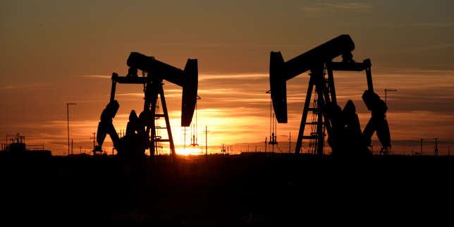Etats-Unis: bataille en sous-sol entre déchets nucléaires et industrie pétrolière