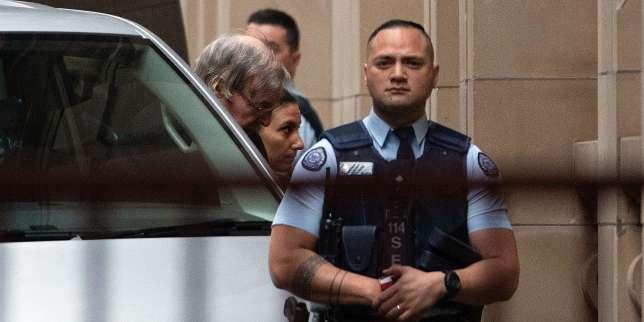 Australie: rejet de l?appel du cardinal Pell contre sa condamnation pour pédophilie