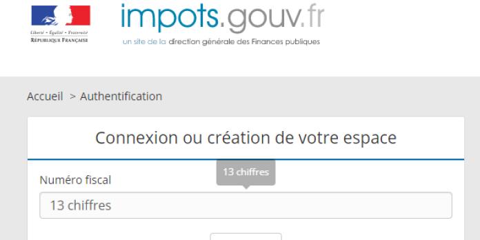 Les déclarations d'impôts de plus de 2 000 contribuables français modifiées par un pirate