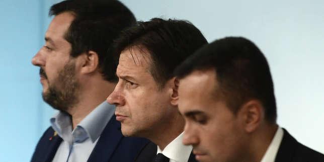 En Italie, Giuseppe Conte attendu devant le Sénat pour mettre fin à la coalition gouvernementale