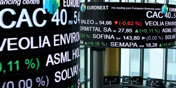 Les dividendes versés dans le monde atteignent un montant record