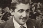 Marcel Proust, vers 1891, à l'orée de sa vingtaine.