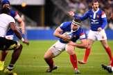 XV de France: seulement quatre changements pour le second match de préparation au Mondial