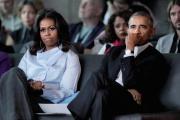 Michelle et Barack Obama avaient exprimé leur intention de promouvoir les questions « de race, de classe, de démocratie et de droits civiques ».