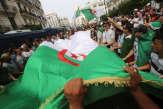 2019, année de l'Algérie