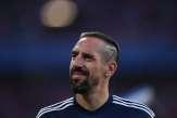 Football: arrivé à la Fiorentina, Franck Ribéry voit la vie en violet