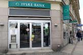 Au Danemark, la Jyske Bank va faire payer les dépôts