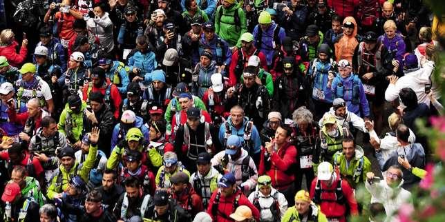 A Chamonix, des montagnards excédés par les traileurs
