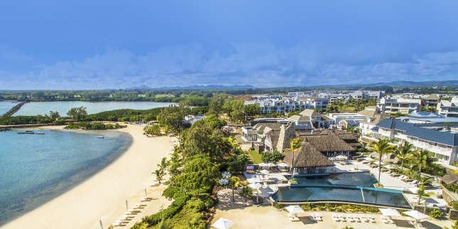 Acheter à l'étranger: l'île Maurice, une destination haut de gamme